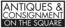 Consign on the Square Logo