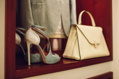 Antiques & Consignments on the Square - Shoes & Handbags