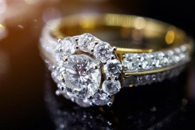 Antiques & Consignments on the Square - Diamond Jewelry