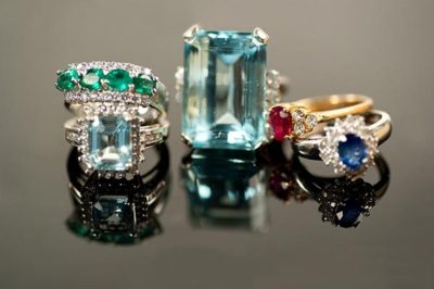 Antiques & Consignments on the Square - Jewelry