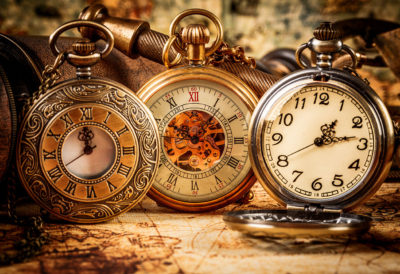 Antiques & Consignments on the Square - Pocket Watches