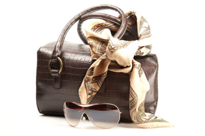 Antiques & Consignments on the Square - Designer Handbags