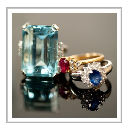 Antiques & Consignments on the Square - Estate Jewelry